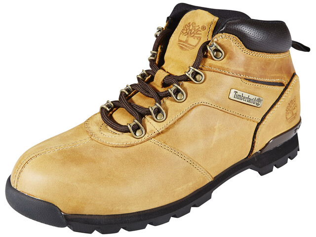 Timberland Splitrock 2 Shoes Men Wheat